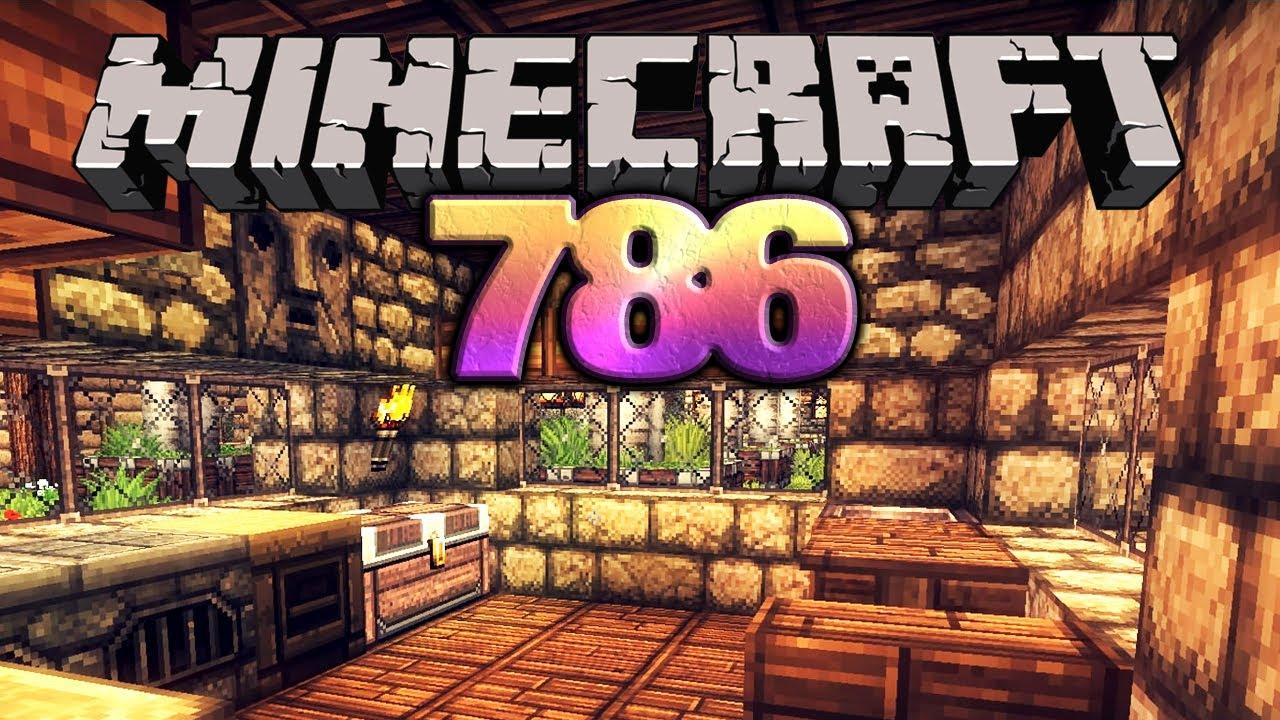 let 39 s play minecraft folgen 781 bis 790 gronkh wiki. Black Bedroom Furniture Sets. Home Design Ideas