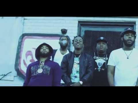 Rich The Kid ft KEY! & Skippa Da Flippa - Plenty Paper (OFFICIAL VIDEO)