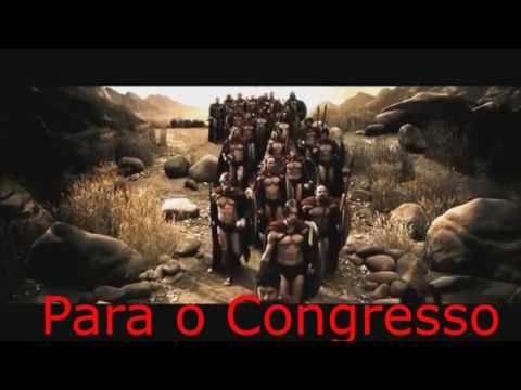 Vem ai!!! Congresso de Jovens de Guaraita 2008
