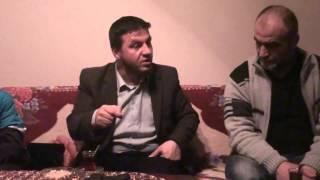 4. Prej në shtëpi në shtëpi - Iniciativa VEPRO - Hoxhë Rafet Zaimi (10. Prill 2015)