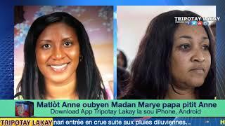 Video Malòt majistra Anne oubyen madan marye papa pitit li di Anne pa met espwa l sou byen Yves yo MP3, 3GP, MP4, WEBM, AVI, FLV April 2019