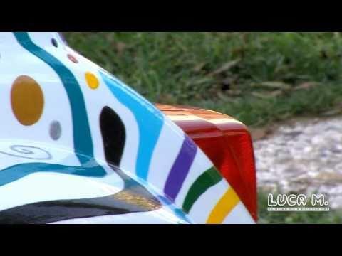 Vídeos de 'La Vespa Venice, nueva joya del Museo Piaggio'