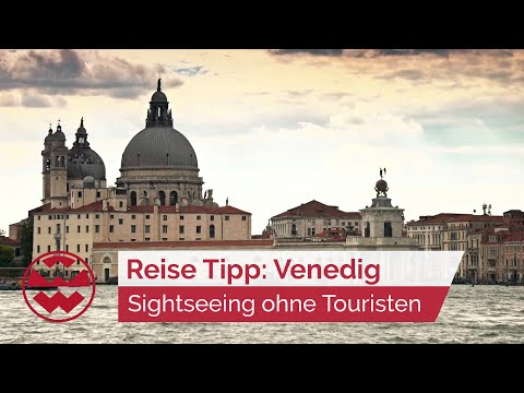 Venedig: Sightseeing fernab der Touristenpfade - We ...