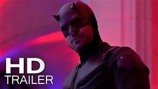 Marvel - OS DEFENSORES  Trailer #2 (2017) Inscreva-se Já: http://bit.ly/1RYTzCh Facebook: http://bit.ly/1ncvPWD Sinopse: Um ninja cego, uma detetive ...