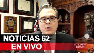 Piden liberación de menores inmigrantes – Noticias 62 - Thumbnail