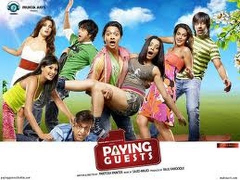 javed jaffrey comedy movies - Paying Guests is a Bollywood film starring Shreyas Talpade, Javed Jaffrey, Aashish Chaudhary and Vatsal Seth in the lead roles. It is directed by Paritosh Pa...