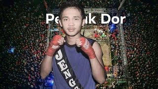 Video Pencak Dor Joho Wates 2018 - NIAM vs GALIH | Pencak Dor Official MP3, 3GP, MP4, WEBM, AVI, FLV Oktober 2018