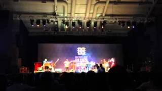 Dr. John - Revolution (Best Of Blues Festival, São Paulo)
