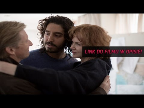 LION DROGA DO DOMU – 2016 – Online Cały Film Dubbing HD