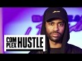 How Big Sean Reinvented His Brand With 'I Decided'