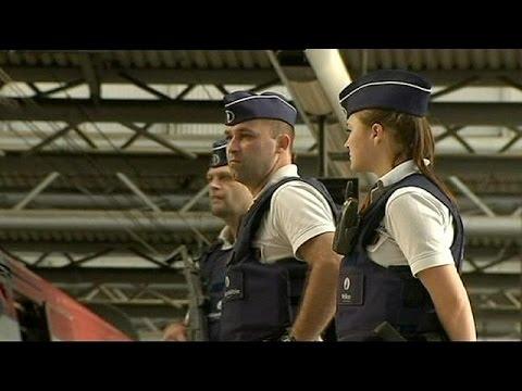 Ανησυχία για την ασφάλεια στα τρένα εντός της Ζώνης Σένγκεν