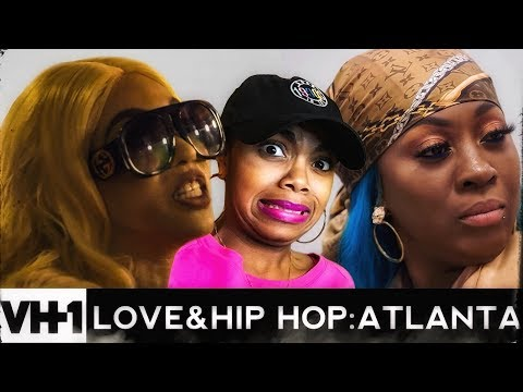 "Love & Hip Hop Atl Season 8 Episode 1 ""a New Dawn"" Review"