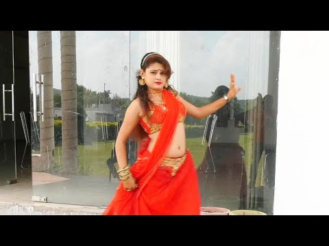 New Dance || शहर की लड़की बॉबी || Gurjar Rasiya || छम्मक छल्लो बनके भाभी || Ramveer Singhada