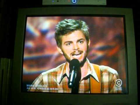 The Banipa Show Presents: Nick Thune