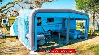 Video 10 Tenda Camping Paling Canggih Dan Kuat di Dunia MP3, 3GP, MP4, WEBM, AVI, FLV Mei 2019