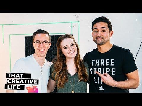 Austin Evans & Jonathan Morrison - Tech Reviews on YouTube & Embarrassing Stories