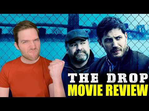 The Drop – Movie Review