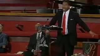 Don't Box Me In - Dr. Carlton P. Byrd (Part 5)