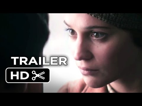 MOVIES: Testament Of Youth - Official Trailer feat Kit Harington and Hayley Atwell