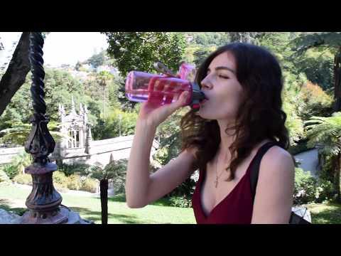 Бутылка для воды из интернет магазина Fismart.ru