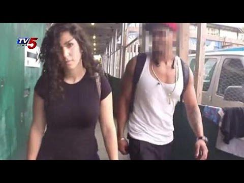 Street Harrassment | Sexual Harrasment On Actress Shoshana Roberts | Manhattan : TV5 News