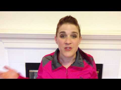 How to Be a Great Aerobics Instructor - Become a Fitness Instructor