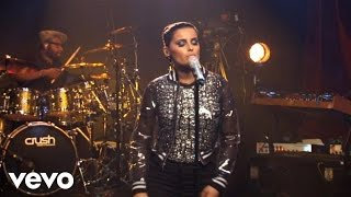 Music video by Nelly Furtado performing Maneater (AOL Sessions). (C) 2012 Interscope Records/Mosley Music Group LLC