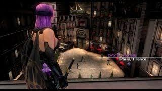 Video Ninja Gaiden 3 Razor's Edge Walkthrough- Day 2 Ayane Paris (PS3 HD 720p) MP3, 3GP, MP4, WEBM, AVI, FLV Mei 2019