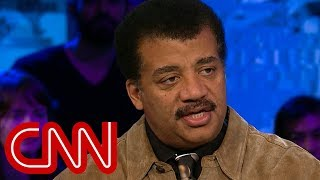 Video DeGrasse Tyson: We have to believe science on climate change MP3, 3GP, MP4, WEBM, AVI, FLV Oktober 2018