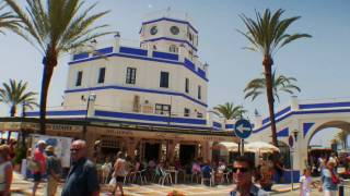 Estepona Spain  City new picture : Estepona Market, Spain