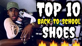 Here's Your School Survival Guide To Kicks, ENJOY AND LEAVE A LIKE! Info Is Below- -LINKS- -NIKE CLEARANCE (Use Code BTS20 For An EXTRA 20% OFF) http://bit.l...