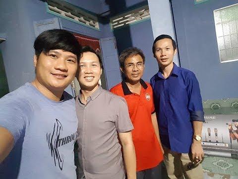 CTY Thanh Huy Audio xuống giao lưu và setup lại dàn Cùi Bắp Miền Tây - Thời lượng: 15 phút.