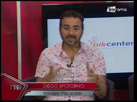 Pikcenter, ecommerce ecuatoriano especializado en mascotas, jardinería, bebés y cuidado personal
