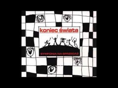Tekst piosenki Koniec Świata - A.Song po polsku