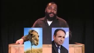 Video Dieudonné clash le Juif François Copé Racisme Anti Blanc MP3, 3GP, MP4, WEBM, AVI, FLV Oktober 2017