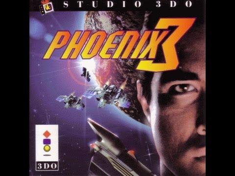 phoenix 3 3do ???????