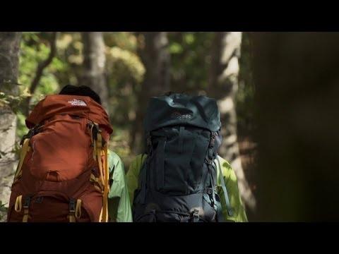 Shinetsu Trail Promotional Video