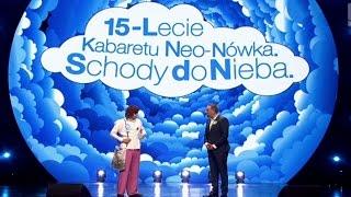 Skecz, kabaret - Neo-Nówka - Jubileuszowa Wandzia 2016 (15-lecie kabaretu Neo-Nówka - Schody do Nieba)