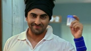Vicky Donor - Theatrical Trailer
