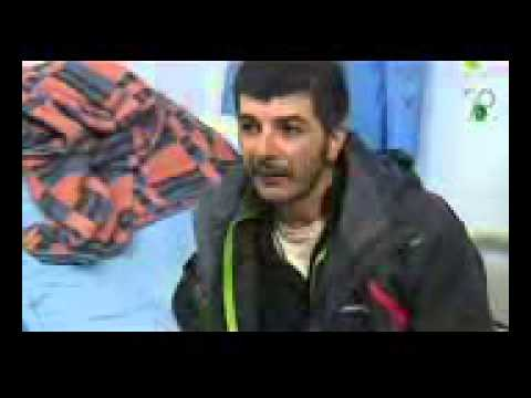 Algerians capture five kidnappers