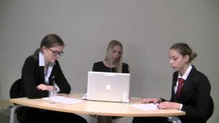 Laget av Maren Haugli, Isabella Anna Hansen og Jenny Solli Helders 10D på Breidablikk ungdomsskole i Sandefjord i samarbeid med en skoleoppgave i ...