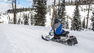 10. New 2017 Polaris® 600 INDY® SP Snowmobile For Sale in Dieppe NB