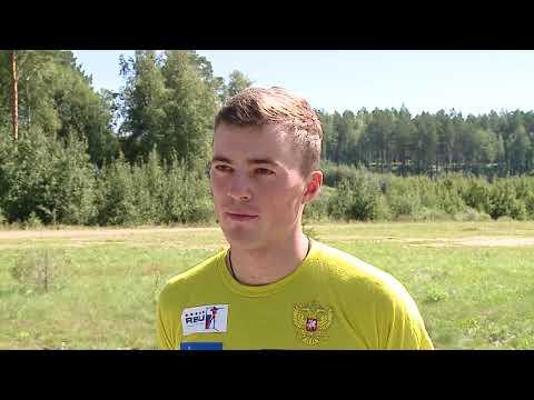 Антон Бабиков о тренировочном процессе и олимпийском сезоне