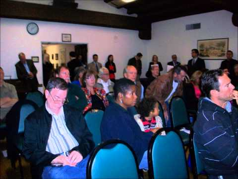 #2 of 2: Smart Meter Opt-out Fees CPUC PPH, San Clemente, CA, 12/18/12