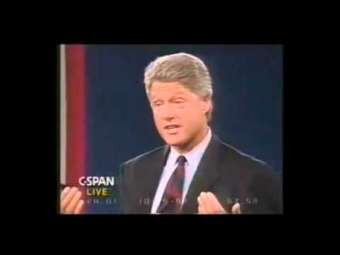 Best Presidential Debate Moments Video