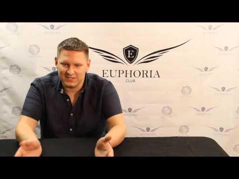 Euphoria Swingers Club - FAQ #2