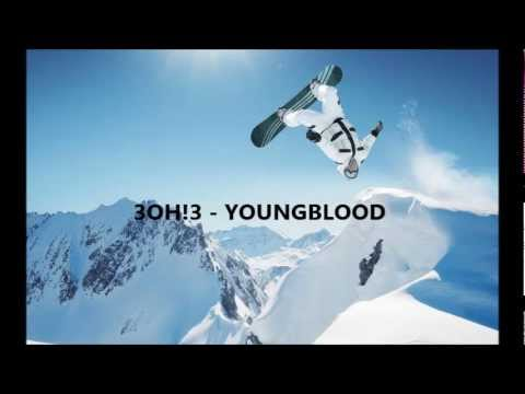Best Snowboard Songs 2013 pt.1
