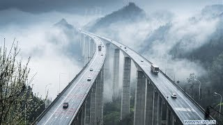 Video 10 Craziest Engineering Projects in China MP3, 3GP, MP4, WEBM, AVI, FLV September 2018