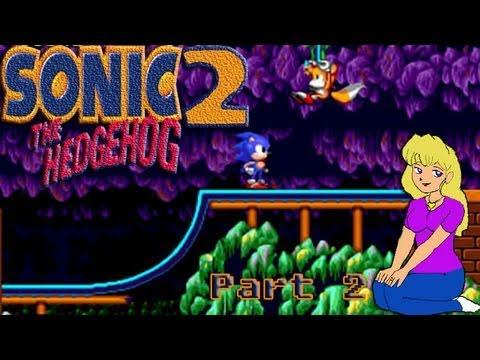 preview-Kwife-Plays:-Sonic-the-Hedgehog-2-(Gen/Wii)-part-2-(Kwings)