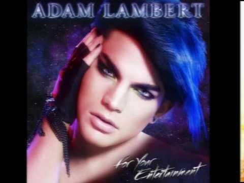 Tekst piosenki Adam Lambert - Black or white po polsku